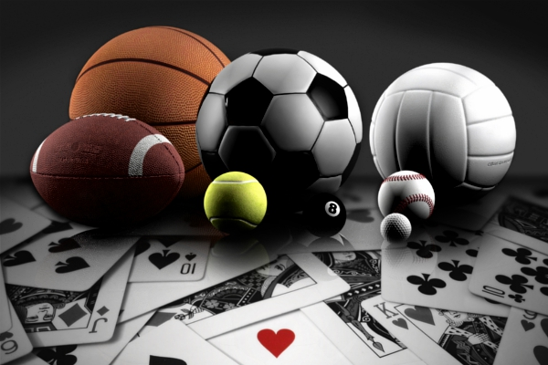 Type of Online Sports Betting Games